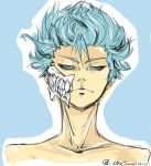Grimmjow by ConnieConnConn