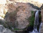 Alamere Falls III by dhunley
