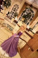 Princess Aurora - Sleeping Beauty by xxxrifa