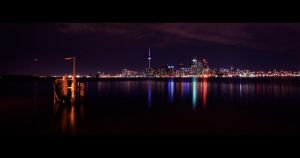 Toronto, Ontario Canada by Thrill-Seeker