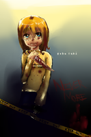 NEVER MORE by FiXXos