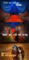 Tale as old as time by snoprincess
