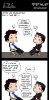 J to J: Details (feat. Misha and Mark) by KamiDiox