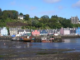 Tobermory 1 by Indiliel