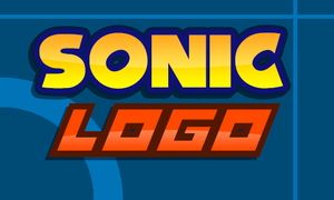 Sonic Logo Practice by HomingMissile333