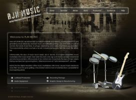 Music by dr-photoshop by webgraphix
