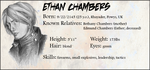 Ethanprofile by BridgeheadComic
