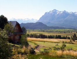 Patagonia Argentina by Ottokees