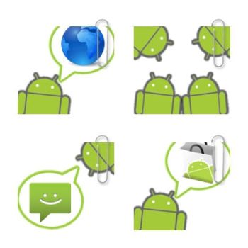 Android Say's by winaista