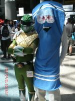 AX2011 - D1: 012 by ARp-Photography
