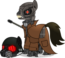 I-02IS FOE Influx by Vector-Brony