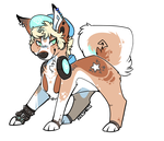 Cheeb adopt #1 CLOSED by Keesness