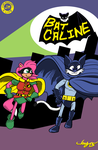 The Caped Crusaders by JayManney4Life
