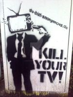 du-bist-anonymous.de  .KILL TV by PseudonymAnonymous