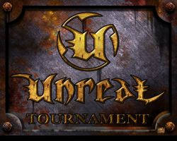 Unreal Tournament by Kracov
