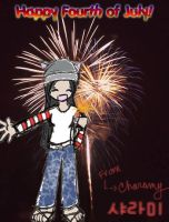 Fourth of July - 2006 by rei-nocturna