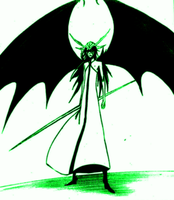 Ulquiorra. Released. by Shadzx2