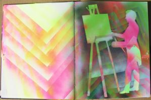 Painter Page by archambers