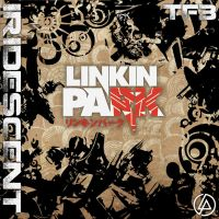 LinkinPark Iridescent 9 by Howazzim