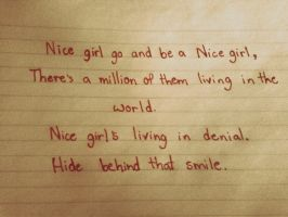 Nice Girls by howcouldyoudothat