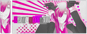 Banner Natsume Zange by MisakiAmour