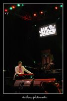 Ray Harris at jakjazz 2 by eluchano