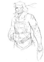 Big Boss by MiTmIt92