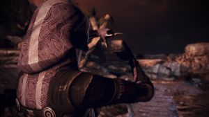 Tali'Zorah vas Normandy 06 by johntesh