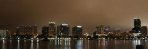 Orlando Panoramic by Scampia