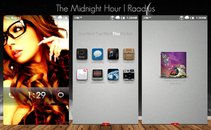 The Midnight Hour by Raadius