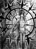 Time Keeper by BooPoe