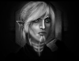 Fenris by serpentis-ictus