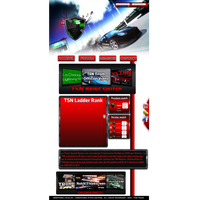 TSN Webdesign Test by GraphAndStyle