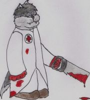 MEDIC by fatwolf012