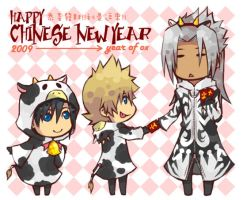 Happy Chinese New Year 09 by semokan