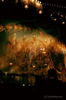 Corteo Curtains by ohwerdna