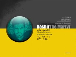 Bashir The Martyr 3 by HeDzZaTiOn