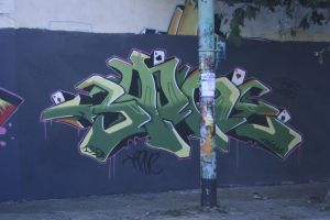 Esquina 2010 by b0n3