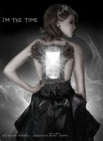 I'm the Time by dress--code