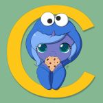 C is for Cookie by Jdan-S