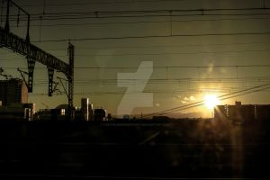 TRAIN VIEW DONE v2-8165 by lightbluewingedfairy