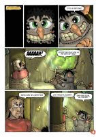 Capitolo 1 - Pg 6 by SnipperWorm