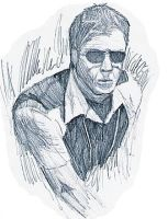 dinozzo by padfoot2012