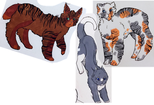 OPEN 3/3 Kitty adopts NYP by OverLord-Adopts