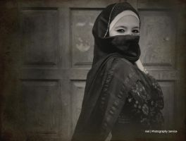 Hijab 2 by nielll