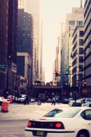 Wacker St. by Ridete