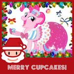 Merry Cupcakes by snakeman1992