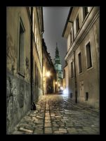 oldtown by Rinc3wind