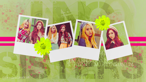 +Wallpaper+ Jung Sisters by SNSDraimakim