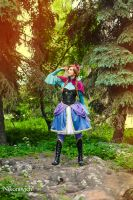 Anna - Lolita version V by Molza